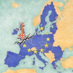 Brexit イギリスとEU