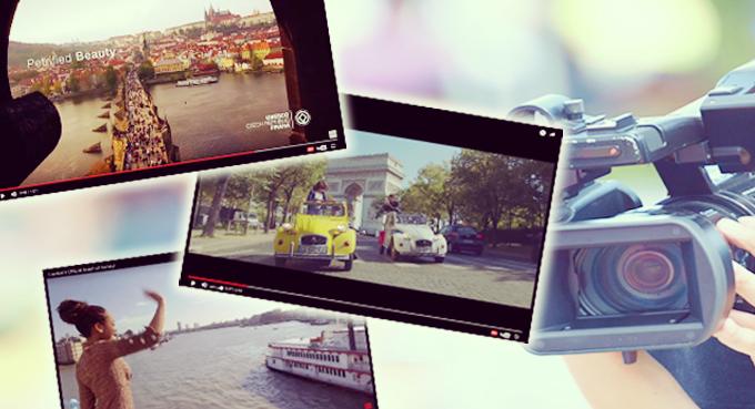 人気 観光都市 プロモーションビデオから学ぶインバウンド戦略