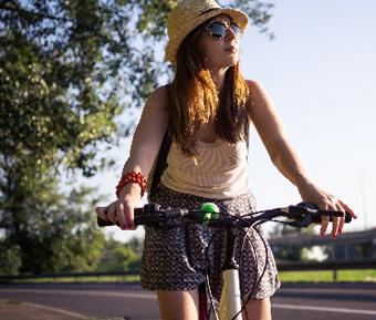 和倉 サイクリング