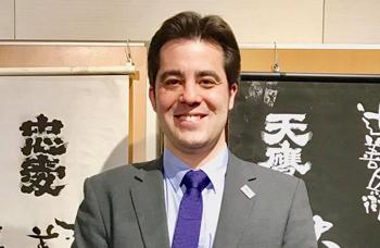 「海外における栃木の日本酒」2017年の新世代栃木の酒 下野杜氏 新酒発表会にて
