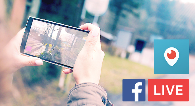 動画ストリーミング・インバウンド観光・海外進出・facebookライブ