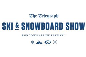 スキーアンドスノーボードショー(Ski & Snowboard Show)
