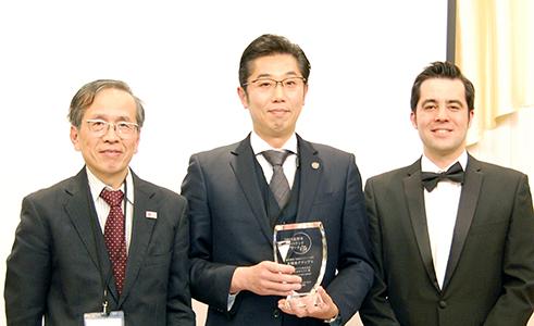 2019年北関東インバウンドアワード 宿泊施設英語WEBサイト部門 北関東グランプリが決定